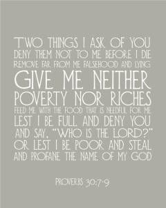 proverbs30