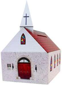 church bank