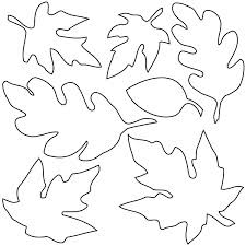 clip art leaves