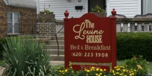 levine house