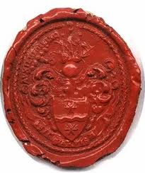 seal for decree