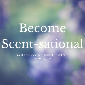 Scent-sational