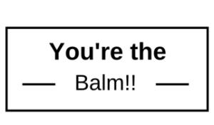Balm-Diggity