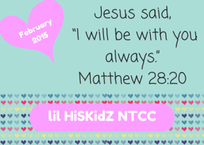 """I will be with you always."" Matthew"