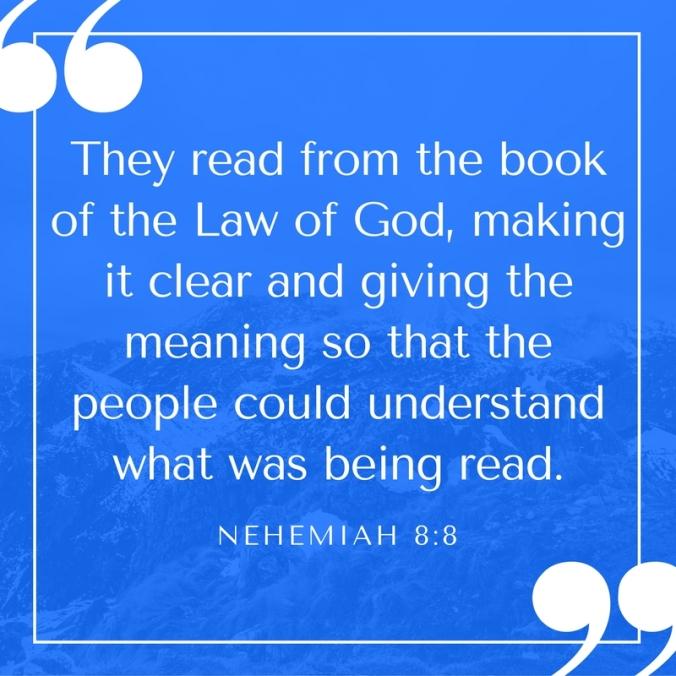Nehemiah 8_8